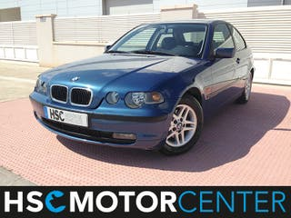 BMW 316 Ti COMPACT