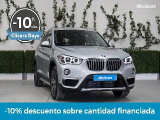 BMW X1 sDrive20i DCT 141 kW (192 CV)