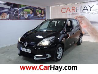 Renault Scenic dCi 110 Expression Energy eco2 81 kW (110 CV)