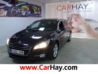 Peugeot 508 SW 2.0 HDI Active 103kW (140CV)