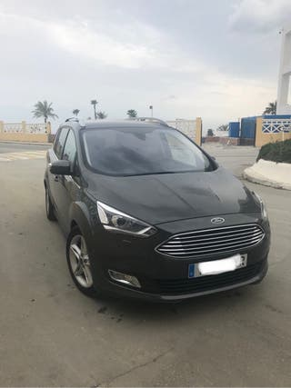 Ford Grand C-MAX 2017 120CV Titanium