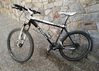MTB Trek 6500 Cross