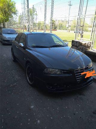Alfa Romeo 155 2004