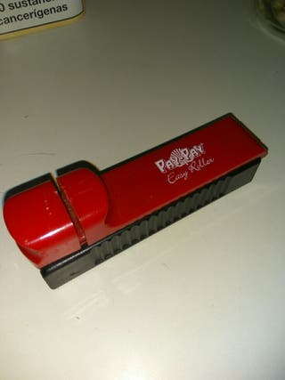 liadora de tabaco manual producto nuevo.