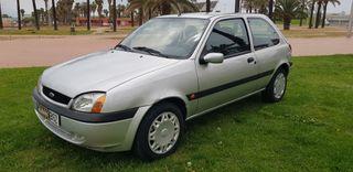 Ford Fiesta 1.8 tddi 2002