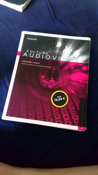 Libro de cultura audiovisual
