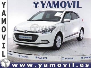 Hyundai i20 1.4 CRDI Go! 66 kW (90 CV)