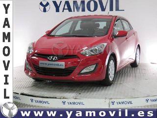 Hyundai i30 1.4 Klass 74 kW (100 CV)