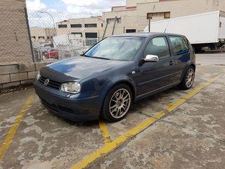 Volkswagen Golf gti 1.8 T. edicion limitada