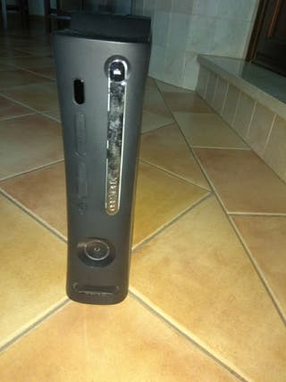 Xbox 360 con Kinect seminueva