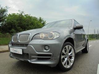 BMW X5 xDrive 35d 286CV AUT.*LIBRO REV.*ENGANCHE*