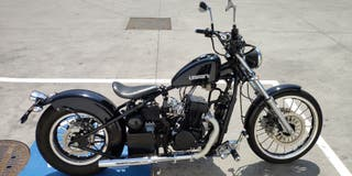 Leonart Bobber 125 cc