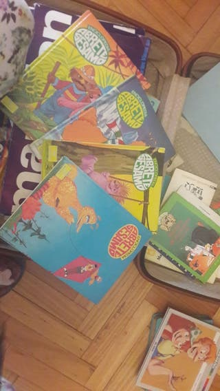colección cuentos infantiles años 80