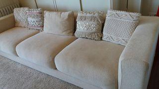 Sofa de 3 plazas