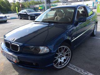 BMW Serie 3 320 Ci 2002