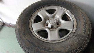 Llantas Toyota RAV 4 en 16