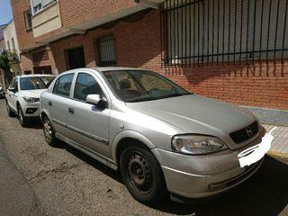 Opel Astra g 2.0 16 v