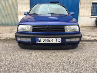 Volkswagen Golf MK3 GTI