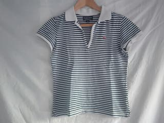 POLO RALH LAURENT MUJER