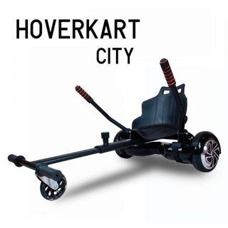 asiento para patinete HOVERKART CITY