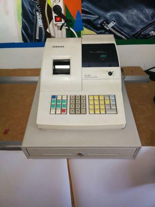 caja registradora samsung er-290