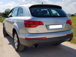 Audi Q7 3.0TDI Exportación!!!!