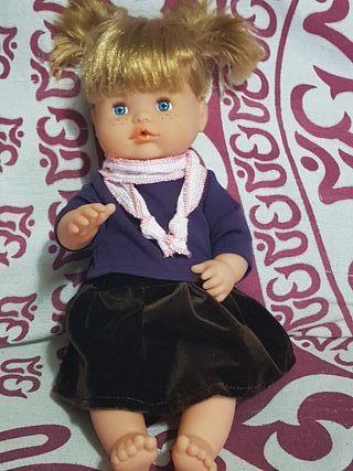 Connunto para muñecas nenuco o similar