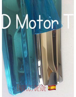 Embellecedores rejillas VW Tiguan MK2