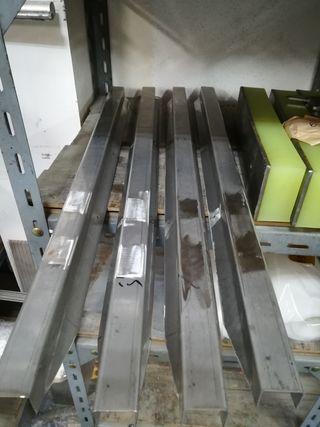 4 patas estufa leña Hergom E-10
