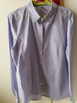 Camisa niño 11-12 años