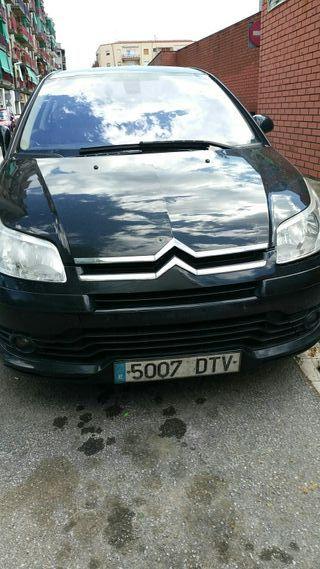 Citroen C4 diésel año 2005