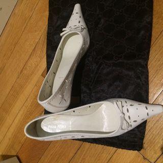Zapatos Miu Miu 38