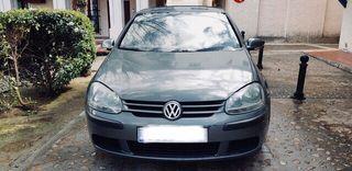 Volkswagen Golf 1.9 diésel