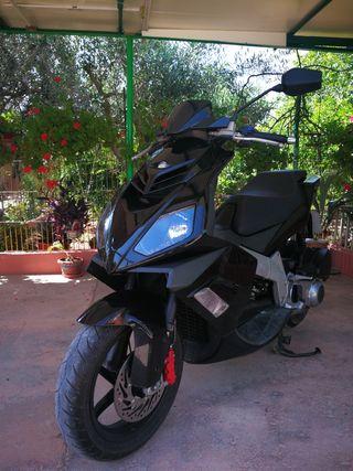 Derbi Gp1 R 125cc