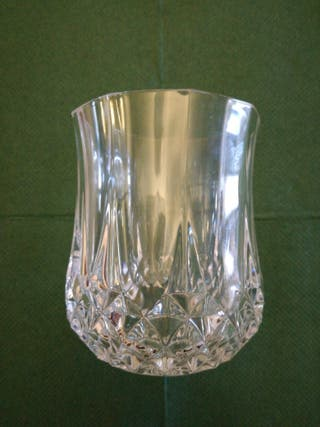 Cristalería de fiesta (D'Arques)