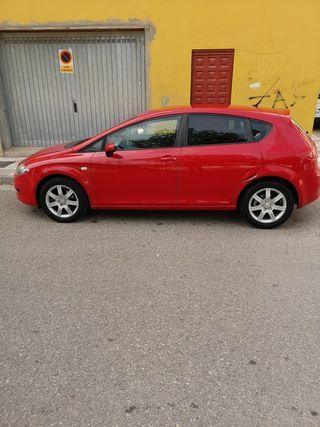 Seat Leon 2007 1,6 Gasolina