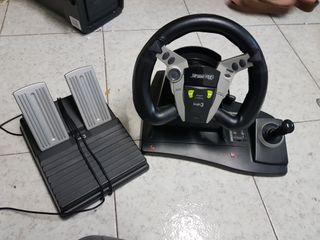 volante play2