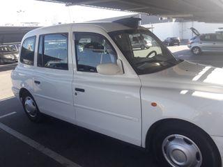 taxi ingles