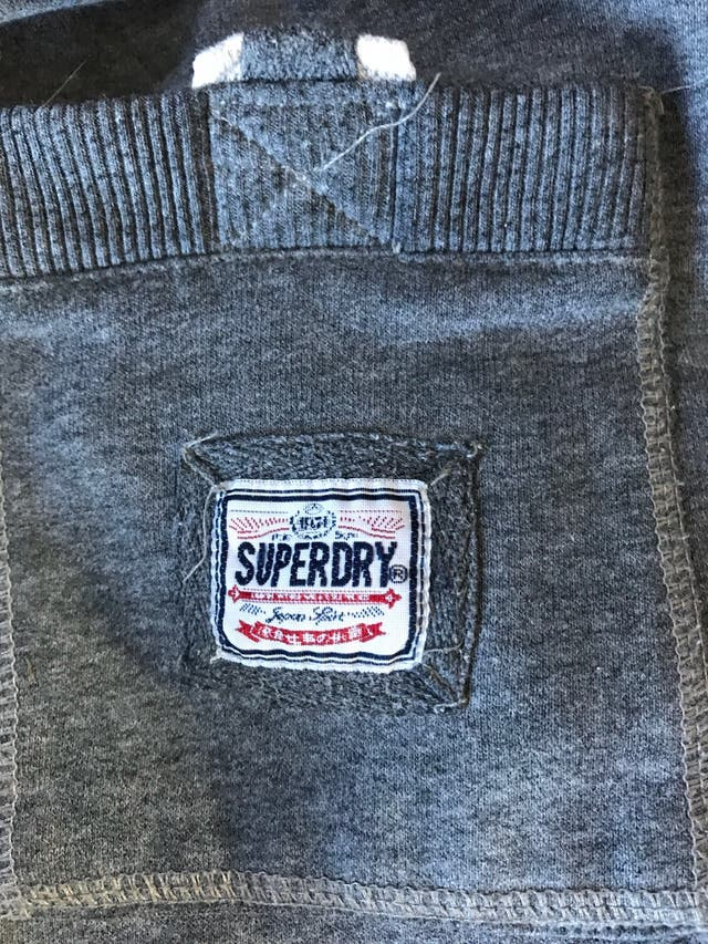 Superdry sweat pants