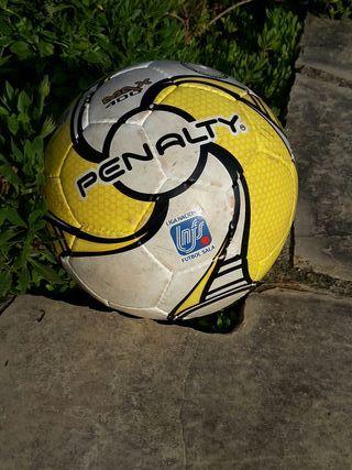 balon futbol sala oficial liga