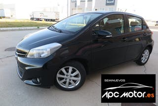 Toyota Yaris 2012 Touch&Go y Pack cool