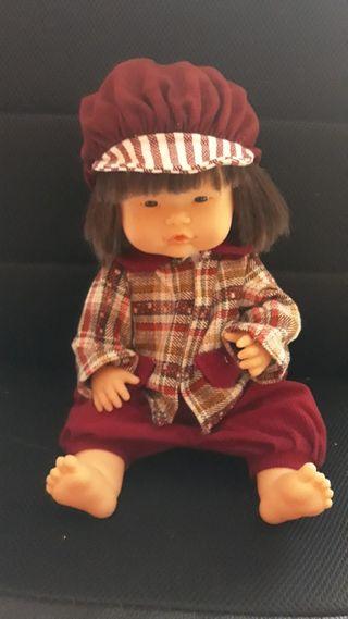 Conjunto para muñeco nenuco o similar