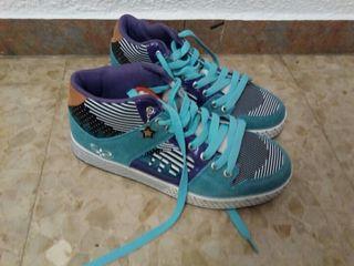 Zapatillas mujer 41