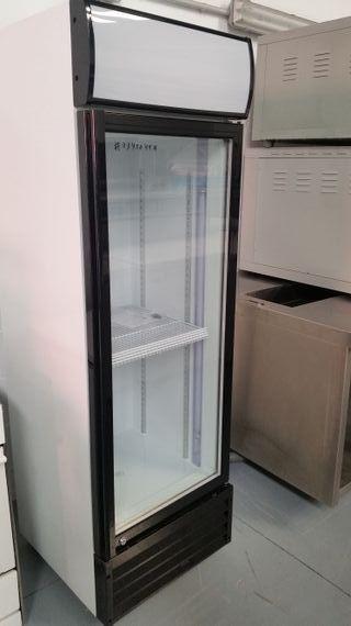 Camara frigorifica expositora