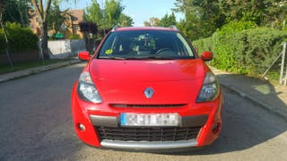 Renault Clio GT Tom Tom edition. Diesel 1.5 eco2