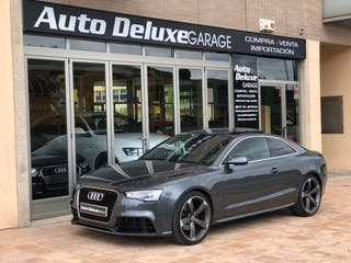 Audi A5 3.0 TDI STronic KIT RS5