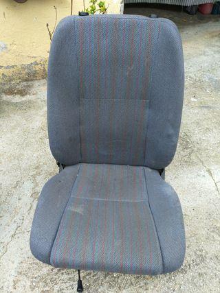 asientos fiesta mk2 xr2