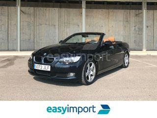 BMW 320i Cabrio E93