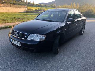 Audi A6 2.5 tdi quattro tiptronic