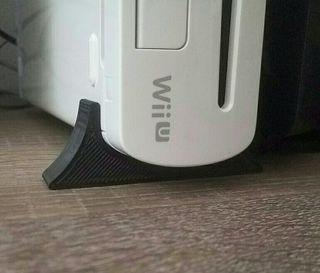 Soportes verticales para WiiU
